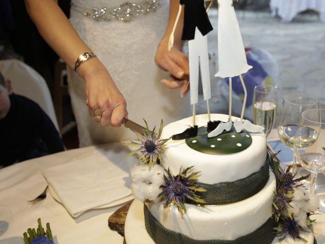 La boda de Gorka y Sarai en Abadiño, Vizcaya 10