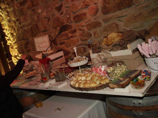 La boda de Gorka y Sarai en Abadiño, Vizcaya 11