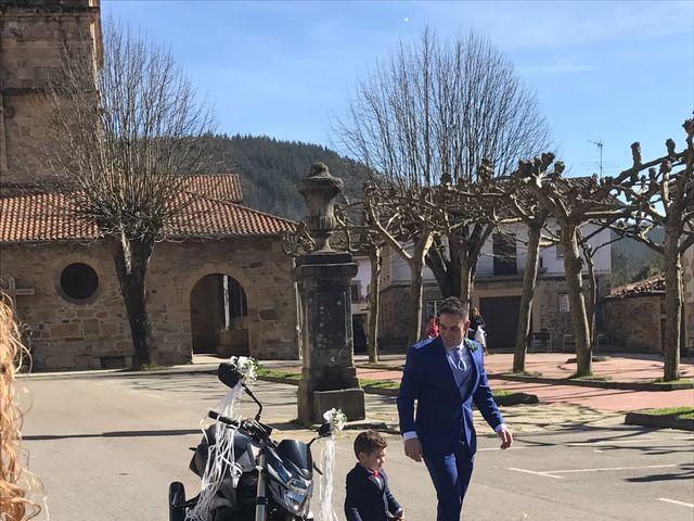 La boda de Gorka y Sarai en Abadiño, Vizcaya 15