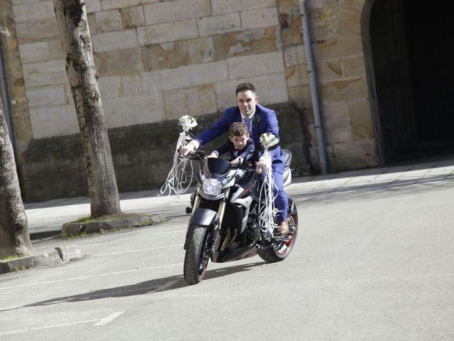 La boda de Gorka y Sarai en Abadiño, Vizcaya 17