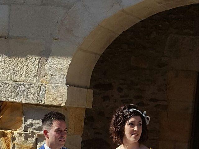 La boda de Gorka y Sarai en Abadiño, Vizcaya 20