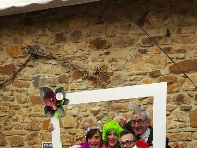La boda de Gorka y Sarai en Abadiño, Vizcaya 21