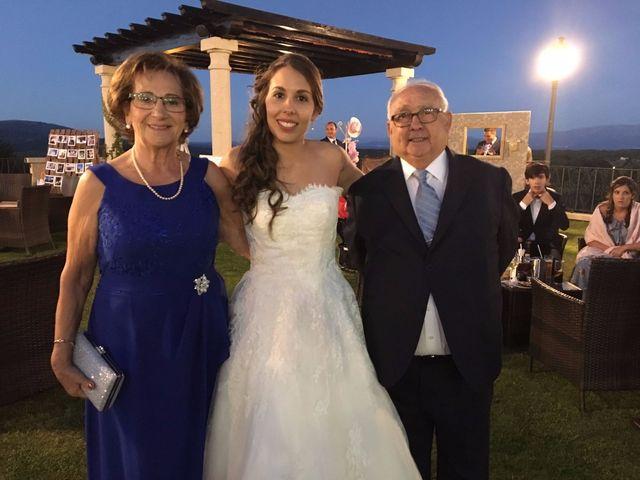 La boda de Ricardo y Mónica en Bejar, Salamanca 2
