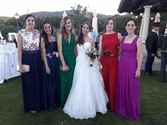 La boda de Ricardo y Mónica en Bejar, Salamanca 3