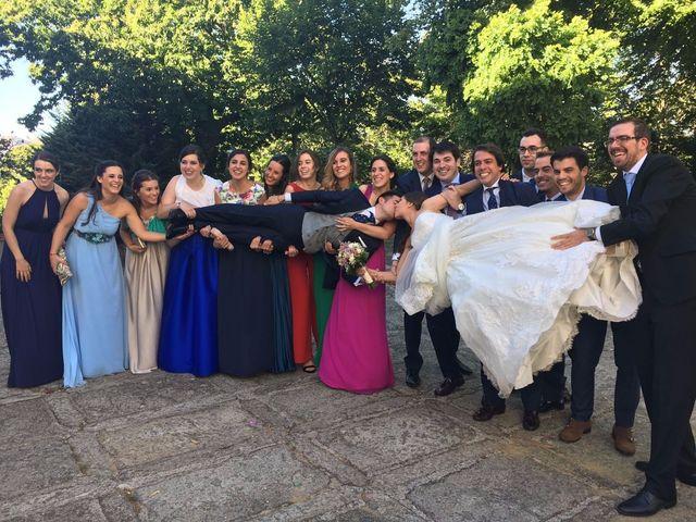 La boda de Ricardo y Mónica en Bejar, Salamanca 5