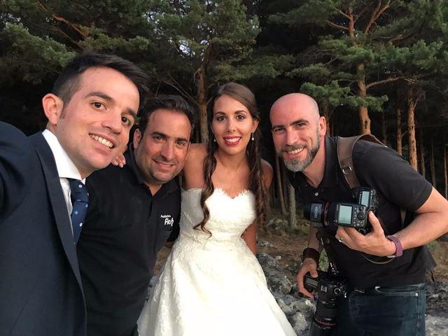 La boda de Ricardo y Mónica en Bejar, Salamanca 6