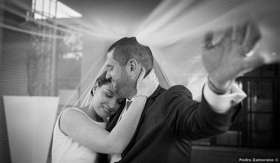 La boda de Victor y Irene en Algete, Madrid