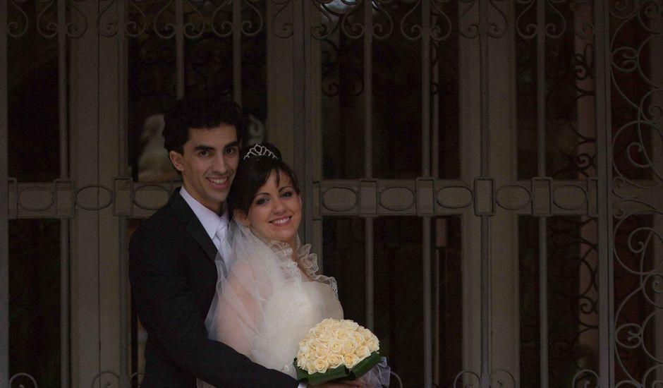 La boda de Cristina y David  en Valencia, Valencia