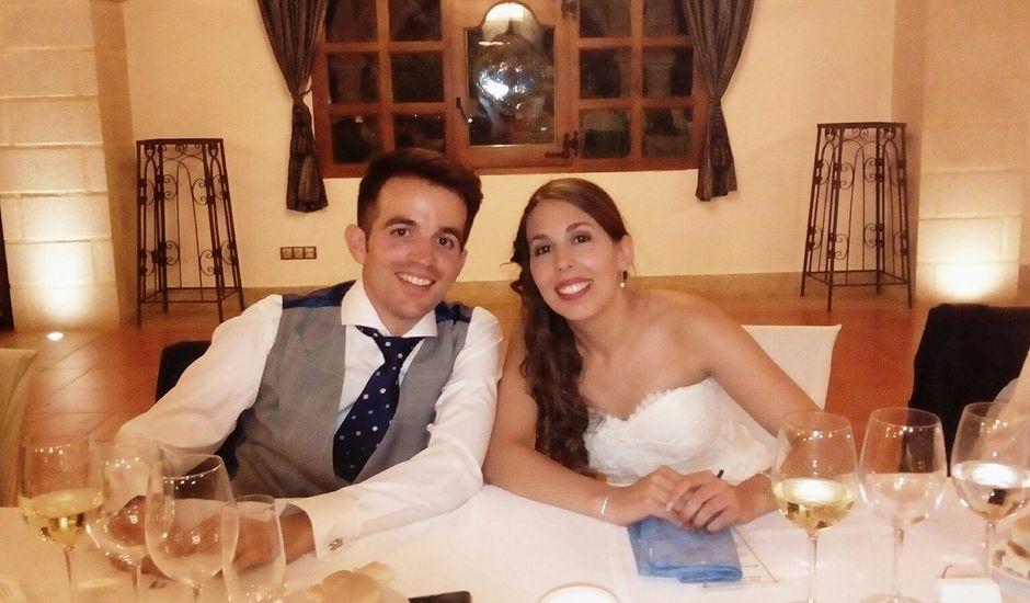La boda de Ricardo y Mónica en Bejar, Salamanca