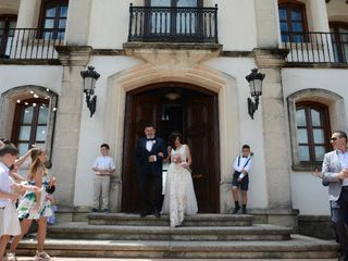 La boda de Elian  y Javier 3