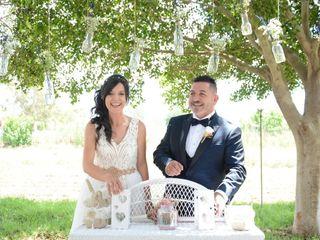La boda de Elian  y Javier