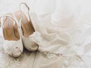 La boda de Cristina y Emili 2