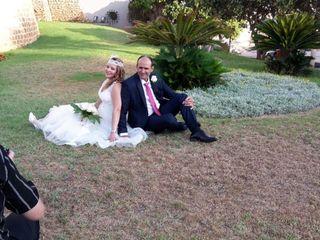 La boda de Maite  y Miguel Ángel  2