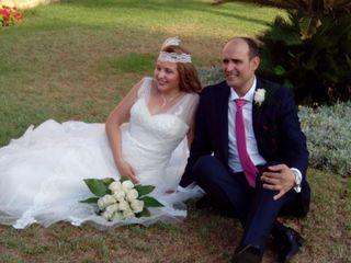 La boda de Maite  y Miguel Ángel  3