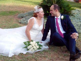 La boda de Maite  y Miguel Ángel