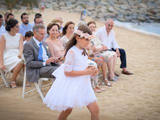 La boda de Judit y Sergio 2