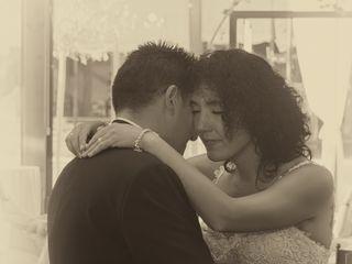 La boda de Mariluz y Sergio 2