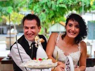 La boda de Mariluz y Sergio 3