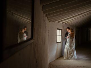 La boda de Sheila y Diego