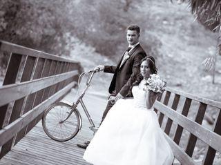 La boda de Eli y Jared