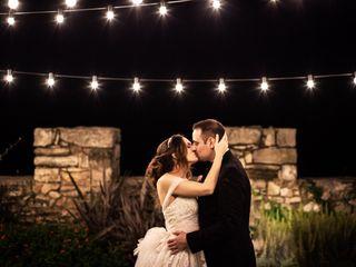 La boda de Marta y Guille