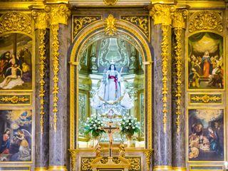 La boda de Ana y Jesús  2