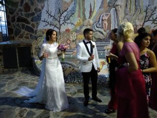 La boda de Marta y Eric 2