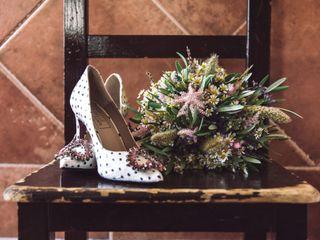 La boda de Noelia y Bernat 3