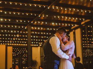 La boda de Silviu y Andrea 2