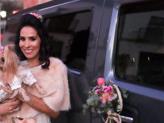 La boda de Liamare y Antonio 2