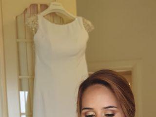 La boda de Tamara y Tana 1