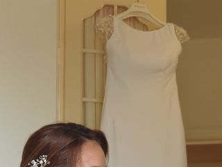 La boda de Tamara y Tana 3