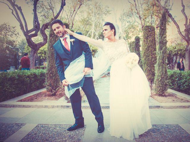 La boda de Simón y Blanca en Palma De Mallorca, Islas Baleares 9