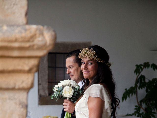 La boda de Anton y Kiti en Meres (Siero), Asturias 6
