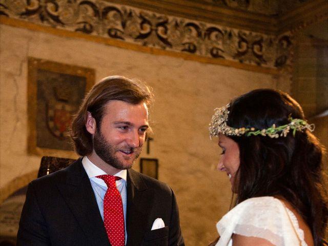 La boda de Anton y Kiti en Meres (Siero), Asturias 7