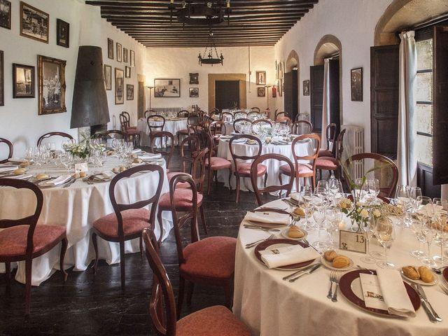 La boda de Anton y Kiti en Meres (Siero), Asturias 10