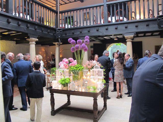 La boda de Anton y Kiti en Meres (Siero), Asturias 11