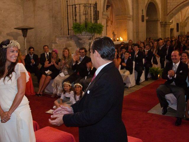 La boda de Anton y Kiti en Meres (Siero), Asturias 12
