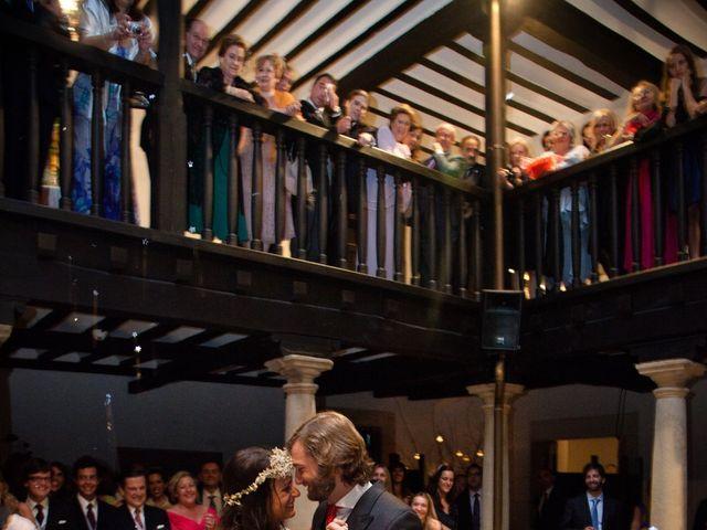 La boda de Anton y Kiti en Meres (Siero), Asturias 17