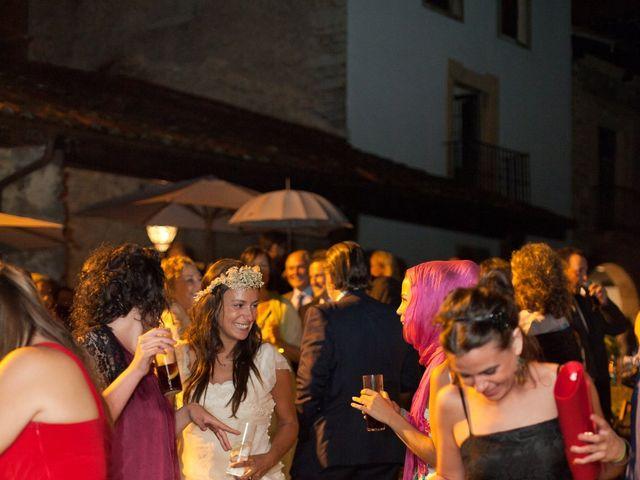 La boda de Anton y Kiti en Meres (Siero), Asturias 19