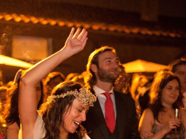 La boda de Anton y Kiti en Meres (Siero), Asturias 22