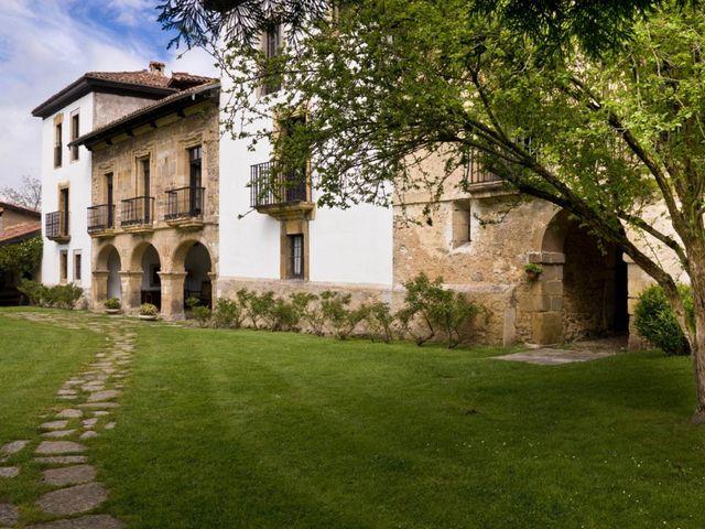 La boda de Anton y Kiti en Meres (Siero), Asturias 23