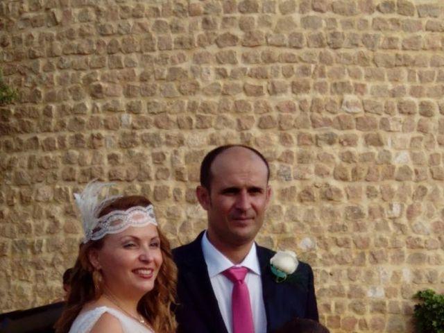 La boda de Miguel Ángel  y Maite  en Roquetas De Mar, Almería 2