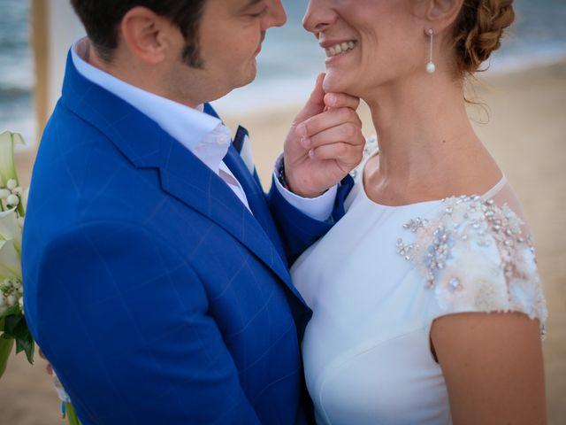 La boda de Sergio y Judit en Arenys De Mar, Barcelona 5