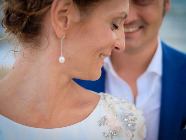 La boda de Sergio y Judit en Arenys De Mar, Barcelona 8