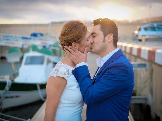 La boda de Judit y Sergio