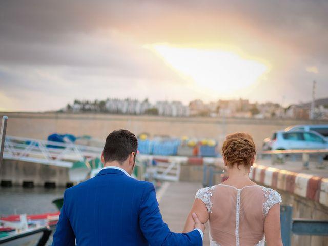 La boda de Sergio y Judit en Arenys De Mar, Barcelona 10
