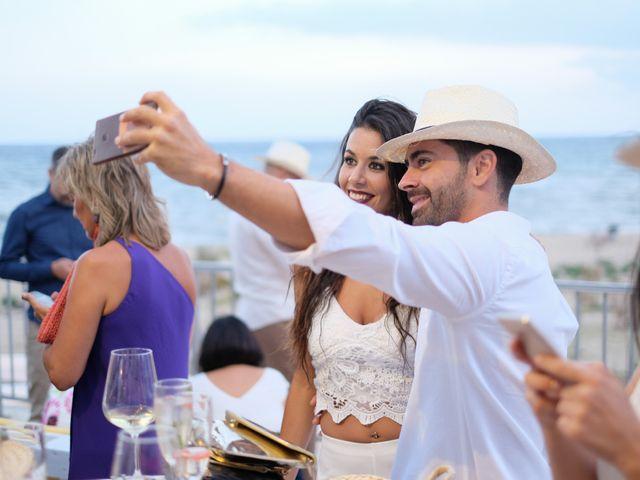 La boda de Sergio y Judit en Arenys De Mar, Barcelona 13