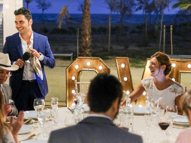 La boda de Sergio y Judit en Arenys De Mar, Barcelona 14