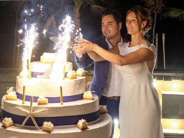 La boda de Sergio y Judit en Arenys De Mar, Barcelona 16
